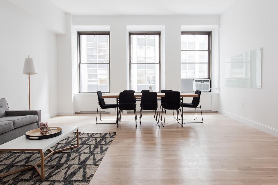 Cómo amueblar un piso para alquilar: ¿qué necesitas saber?