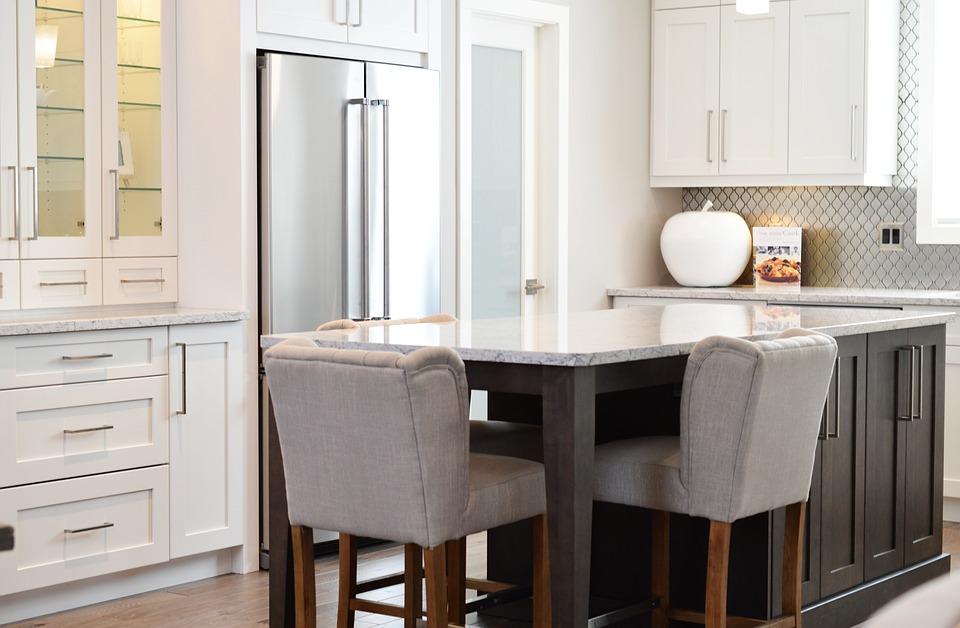 Cómo amueblar una cocina muy pequeña: las mejores ideas