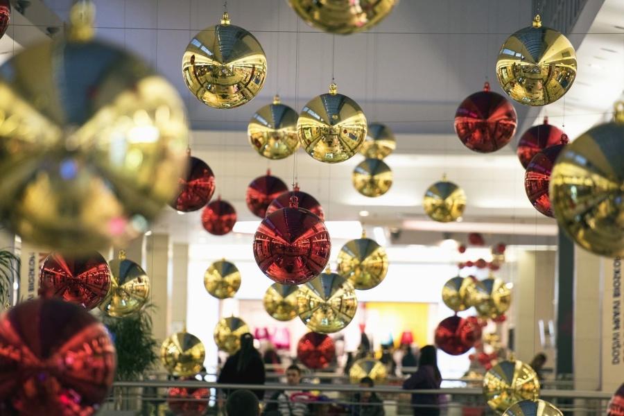 Cómo decorar la casa en Navidad enamorando a tus invitados