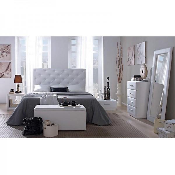 Ideas sobre cómo amueblar un cuarto pequeño con los muebles imprescindibles