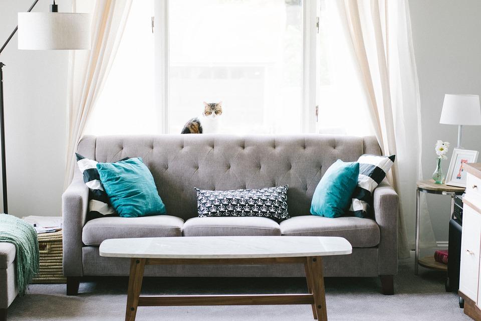 Grandes ideas para decorar espacios pequeños con mucho gusto