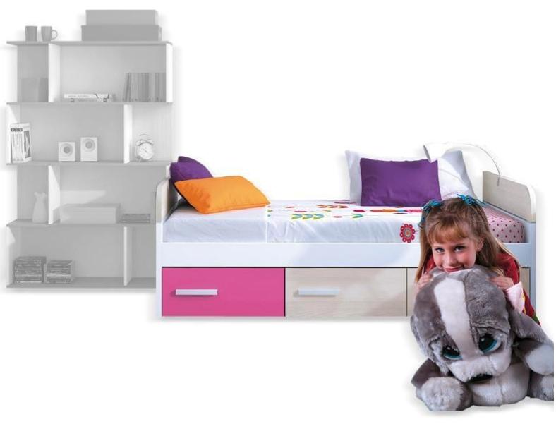 Trucos e ideas para decorar cuarto de niña a su gusto, pero de manera flexible