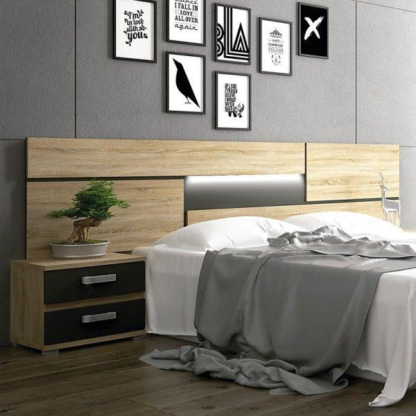 5 ideas para decorar habitaciones modernas
