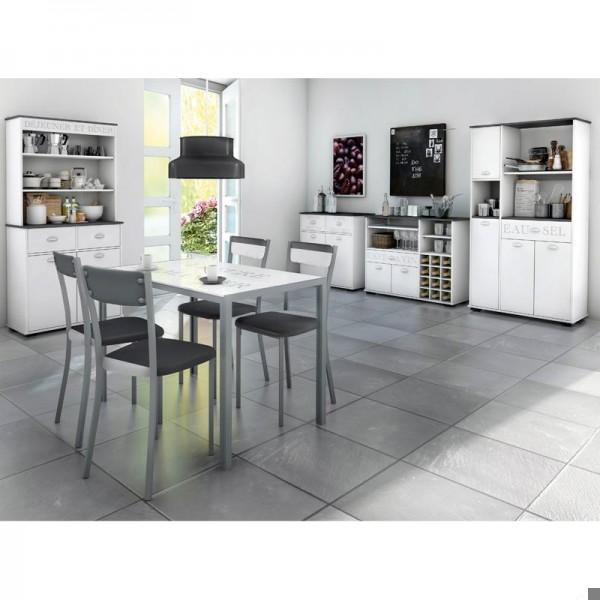 Ideas para decorar la cocina con estilo y funcionalidad