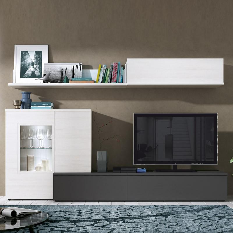 Ideas sobre cómo amueblar un salón pequeño con muebles multifuncionales