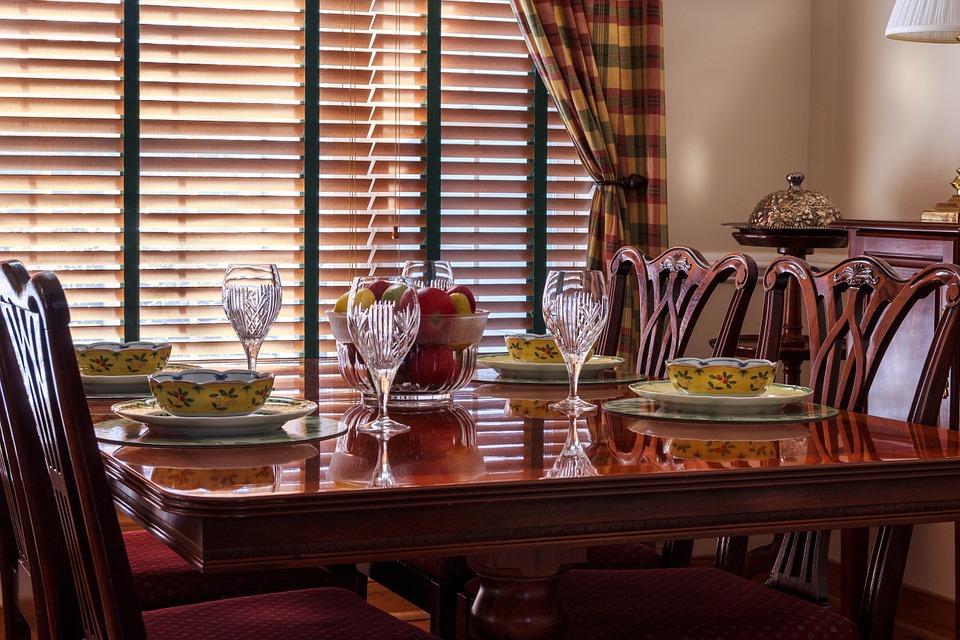 Sala comedor cómo decorar con estilo