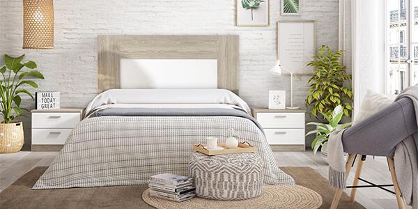 Cómo decorar el dormitorio y conseguir un mayor descanso