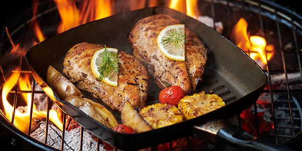 Guía para escoger la barbacoa perfecta y disfrutar de una deliciosa parrillada