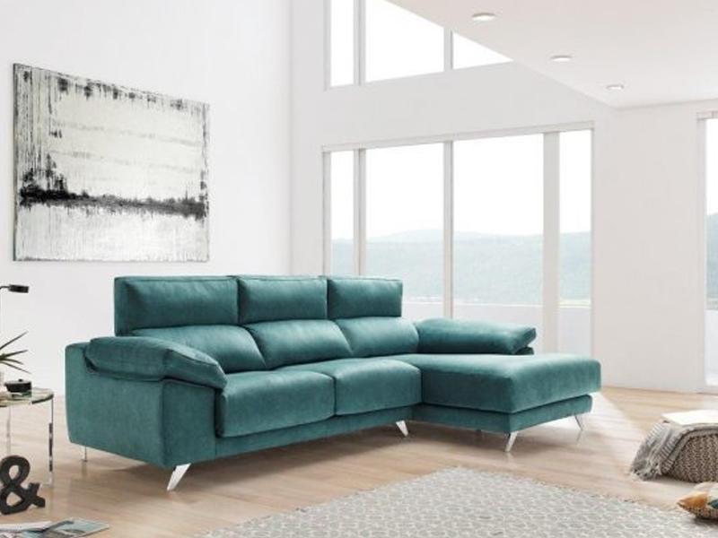 ¿Por qué elegir un chaise longue para tu salón?